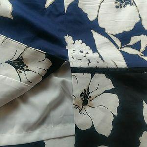 White House Black Market Skirts - White House Black Market Size 14 Skirt